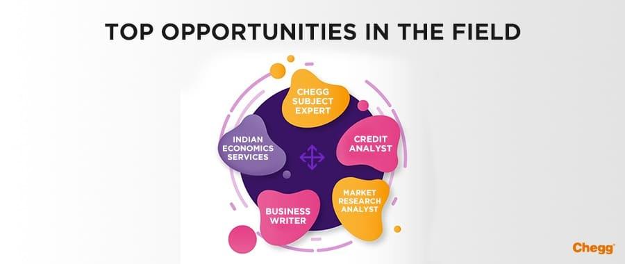 opportunities in economics