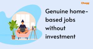 genuine home based jobs